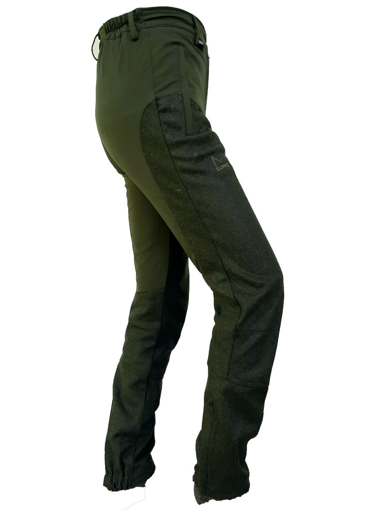 Montecoppolo pantalone loden ortles