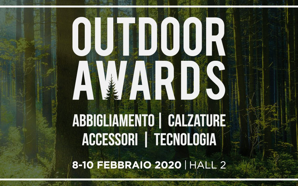 OUTDOOR AWARDS 2020
