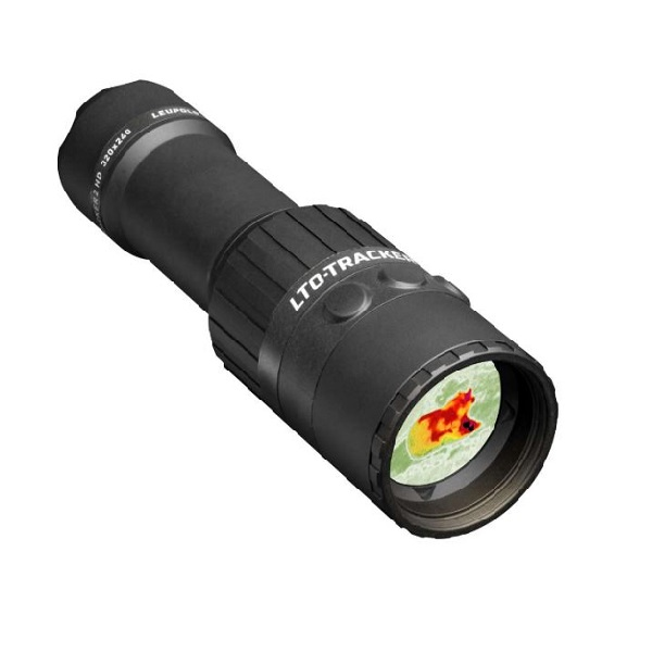 LEUPOLD & STEVENS - LTO TRACKER 2 HD THERMAL VIEWER