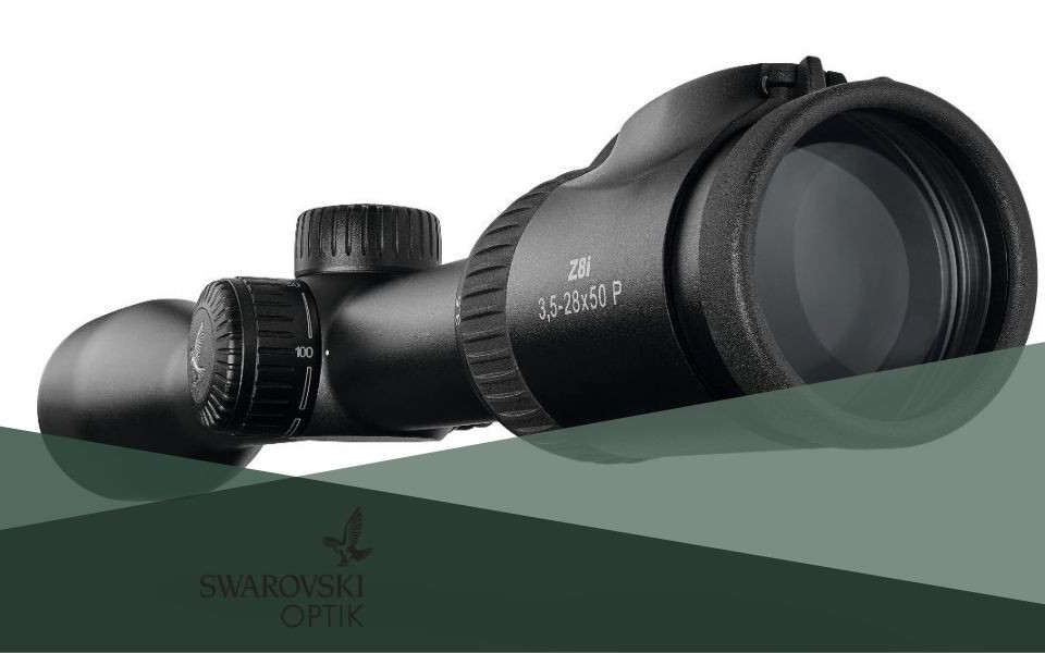 A HIT SHOW 2020: SWAROVSKI OPTIK