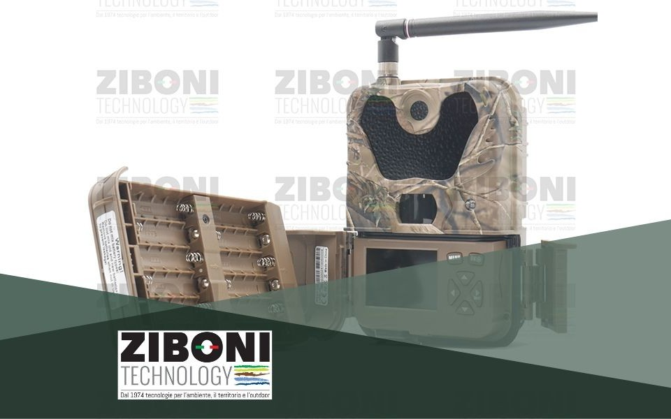 A HIT SHOW 2020: ZIBONI TECHNOLOGY