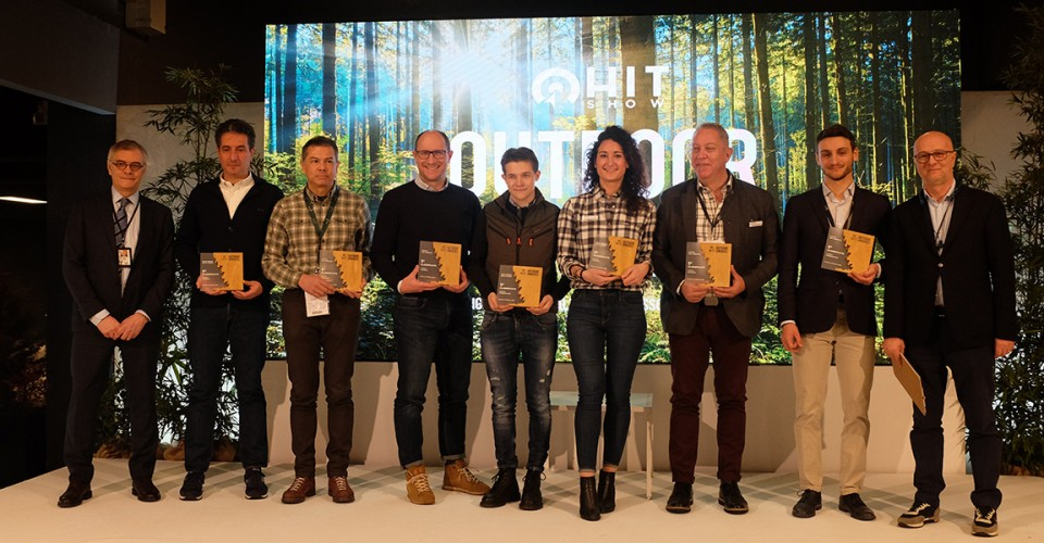 OUTDOOR AWARDS 2020: ECCO I VINCITORI